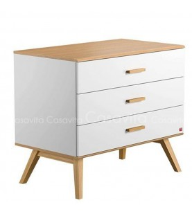 Commode scandinave Vox