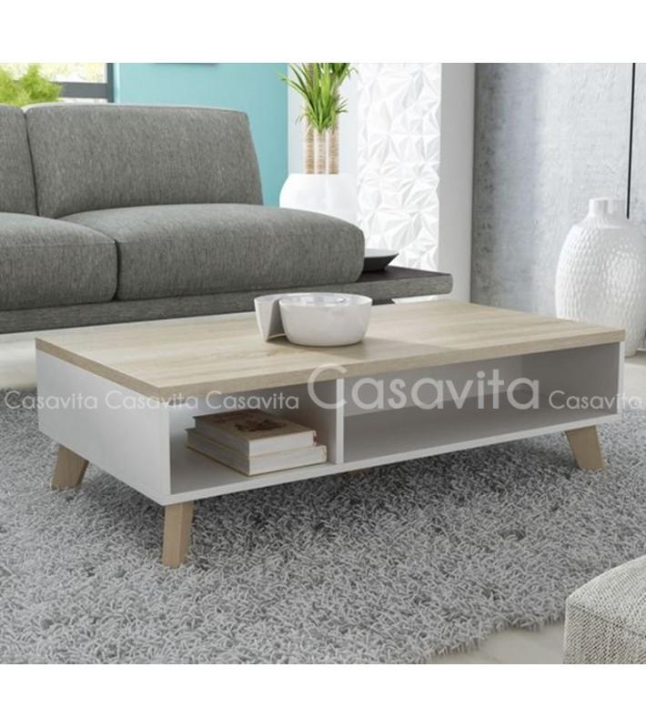 Table basse scandinave COSTA