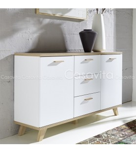 BUFFET SCANDINAVE JACO