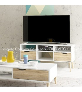 Meuble TV scandinave Monaliza