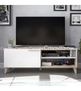 Meuble TV scandinave MIDA²