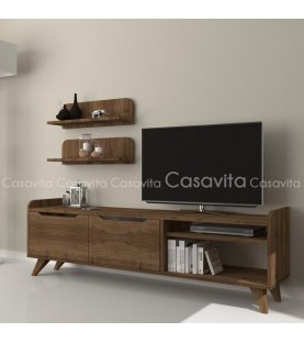 Meuble TV  scandinave STELLA