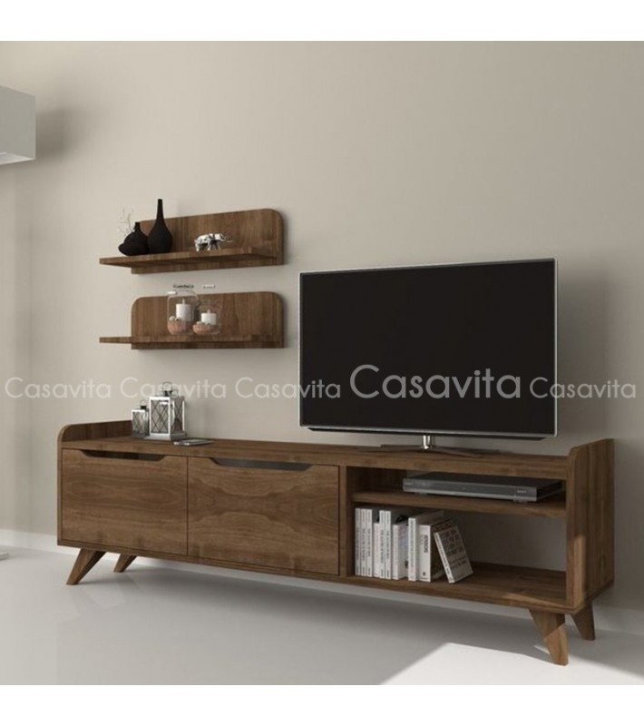 Meuble TV  scandinave STELLA