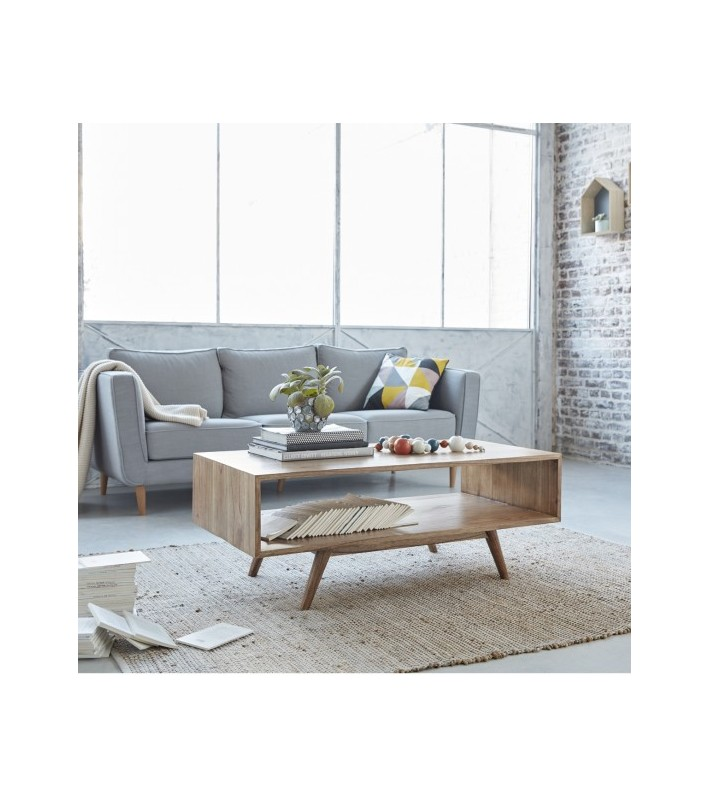 Table basse scandinave CARY