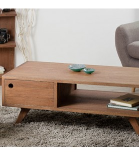 Table basse scandinave Diego