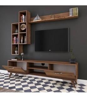 Meuble tv ROMY EXTRA PLUS