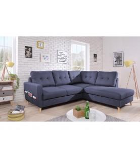 Canapé d'angle Lorenzo - 7...