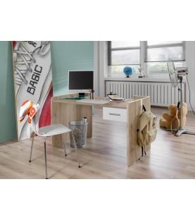 Loris - Bureau avec tiroir