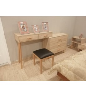 Commode extensible Naily