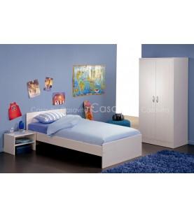 Chambre à coucher ROBINSON